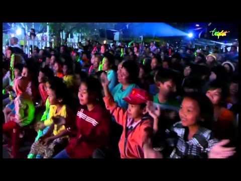 CT THVNN - LM JB Nguyen Sang - PHAT QUA NHA THO TAN PHUOC GO CONG