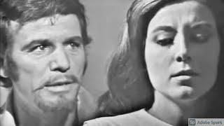 """Declaración de Don Juan Tenorio a Doña Inés. Acto IV. Escena III. """"No es cierto ángel de amor..."""""""