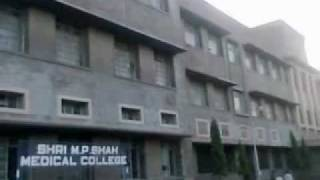 Repeat youtube video College youth song made by vismay raval jamnagar m.p.shah medical college