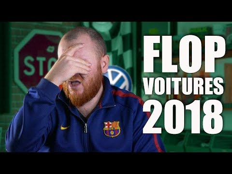 2018 | FLOP 5