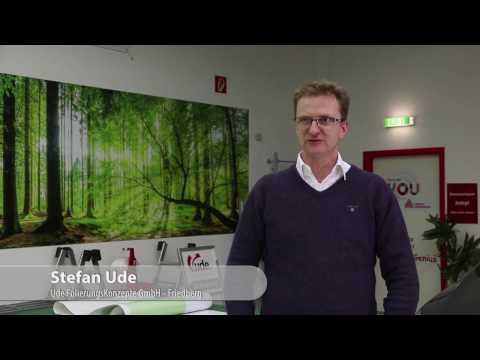 Stefan Ude bewertet Finanz Aktiv GmbH