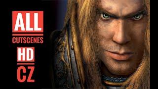 Warcraft III: Reign of Chaos HD Film CZ