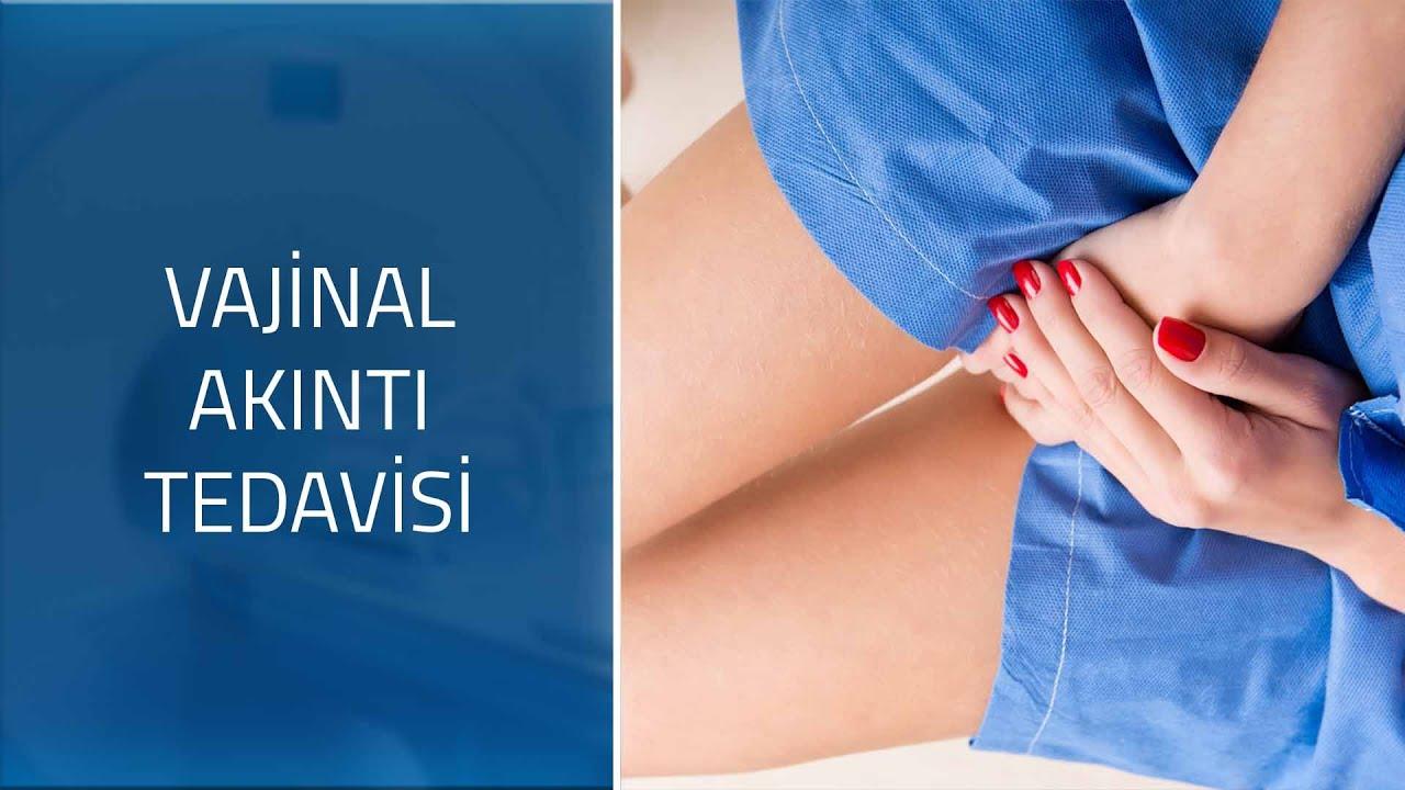 Kahverengi akıntı neyin belirtisi? | Vajinal akıntı nasıl tedavi edilir?
