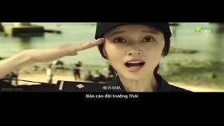 Phim hanh dong vo thuat 2020 dang xem nhat moi thoi dai thuyet minh HD