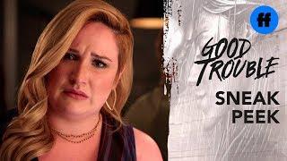 Good Trouble Season 1, Episode 7 | Sneak Peek: Speed Dating | Freeform
