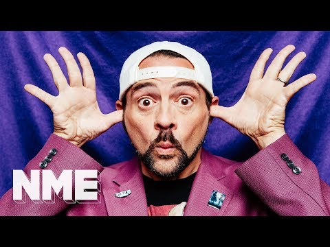 Kevin Smith Discusses 'Jay and Silent Bob Reboot' & More