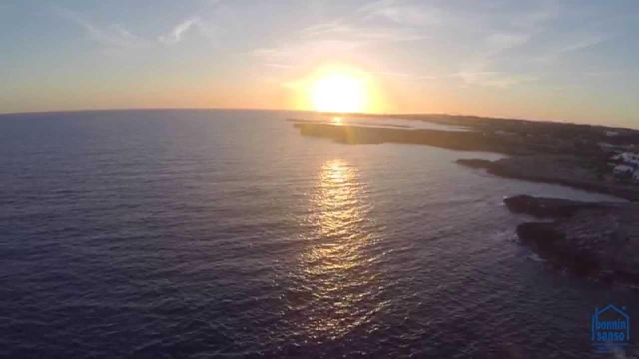 Preciosos paisajes de menorca youtube - Inmobiliaria bonnin sanso ...