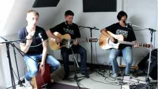 Take You Back (Jeremy Camp) - Live Cover by Cafame