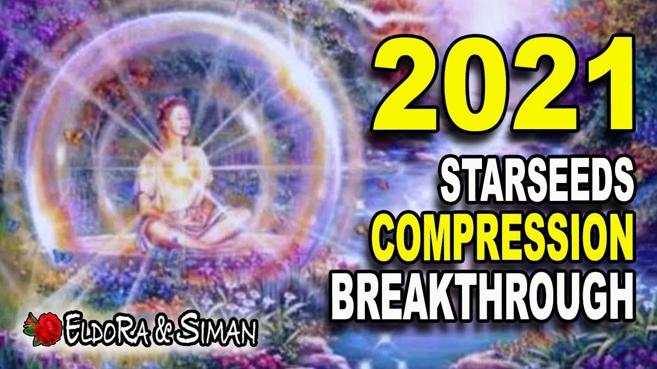 2021 Compression Breakthrough