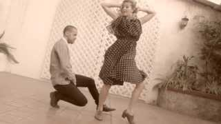 Justin Timberlake - That Girl / Choreography by Mati Napp & Denise Montel de la Roche