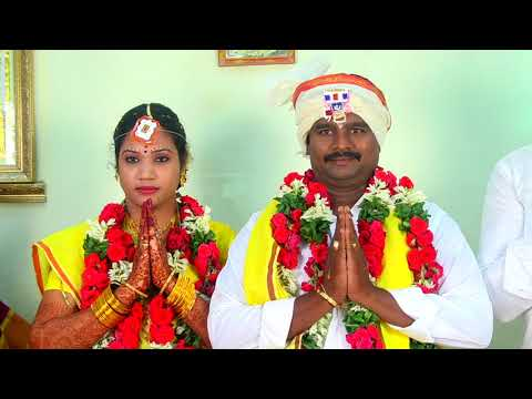 Gudiyatham Wedding Cinematic Highlights....HD