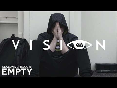 "Vision - Season 5: Episode 10 - ""EMPTY"""