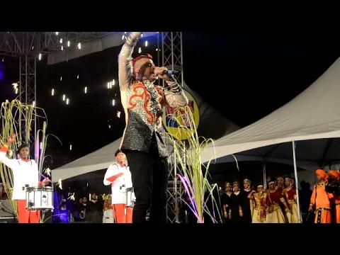Ravi B - Budget at CSM Finals!