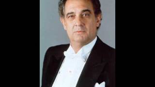 Placido Domingo - Lohengrin : In Fernem Land (Wagner)