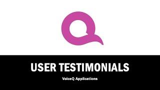 Sterling Bradley - VQ Testimonials