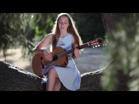 Ukrainian Song (Рідна мати моя) - Katia