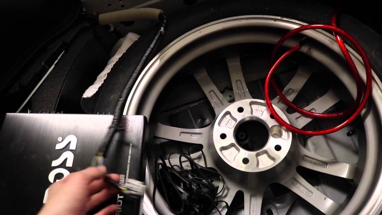 small resolution of 370z car audio speaker wiring diagram