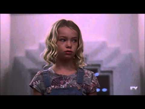 American Horror Story Hotel Edit - Scarlett Lowe