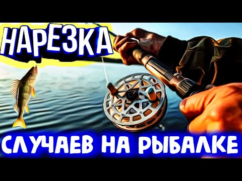 Трофейная рыбалка 2021/Случаи на рыбалке/Неожиданная рыбалка/Необычные случаи на рыбалке/Шок рыбалка