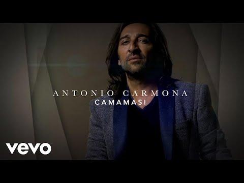 Antonio Carmona - Camamasi (Lyric Video)