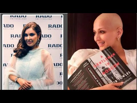 Lisa Ray shares her thought about cancer survivors dgtl Mp3