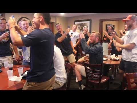 QU Baseball Reaction To NCAA Selection Show