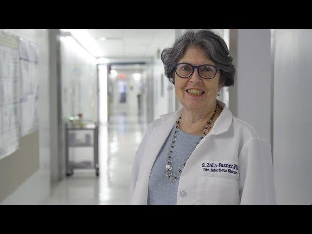 Susan Zolla-Pazner, PhD