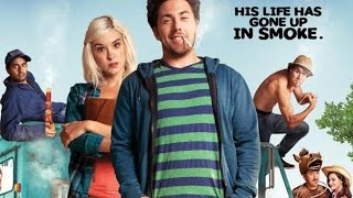 OLIVER STONED Movie Trailer (Comedy - 2015)