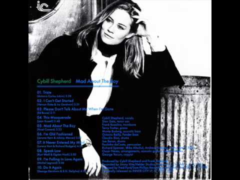 Cybill Shepherd - I'm Old Fashioned