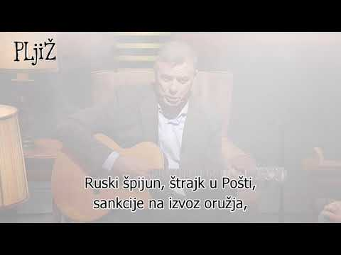 PLjiŽ Song - MAGLA OKO NAS - 13.12.2019.