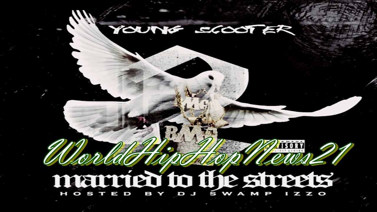 Download Young Scooter - Married to the Streets ft Young Thug (Mixtape)