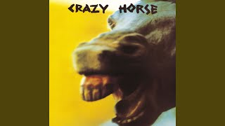 Provided to YouTube by Warner Music Group Nobody · Crazy Horse Craz...