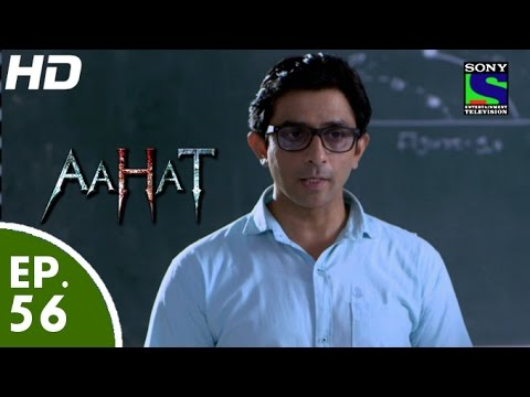 Aahat - आहट - Episode 56 - 9th June, 2015