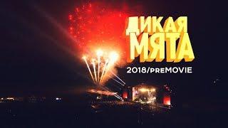 Дикая Мята 2018 - preMOVIE