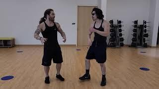Mortal Kombat Fight Breakdown