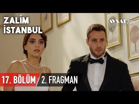 Zalim İstanbul 17. Bölüm 2. Fragmanı (HD)