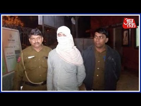4 Years After 16 Dec Another Girl Raped In Car In Delhi's Moti Bagh