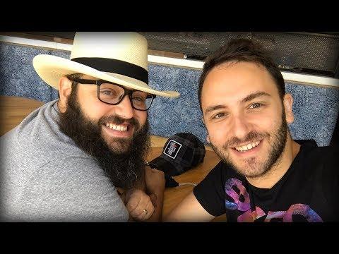 Beard guy FeelsGoodMan