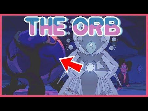 The Mysterious Diamond Moon Base Orb RETURNS - Steven Universe Theory