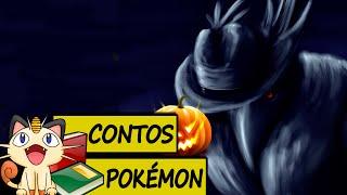 Contos Pokémon #5 - Honchkrow o Pokémon Chefão