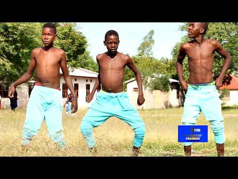 Juakari Mdogo Wake Nyakabaya Ft Senga Amani_'''' Aron Touch Producer