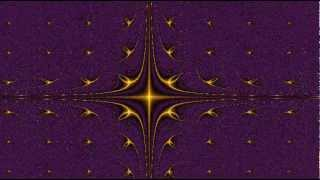 One Hour 7Hz Theta Astral Projection OBE Binaural Isochronic - Karmic Beats
