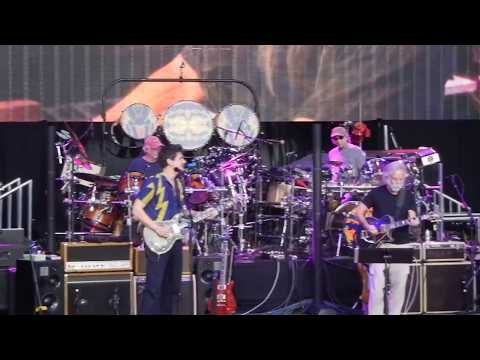 They Love Each Other – Dead & Company – Shoreline Amphitheater – Mountain View CA – Jun 4 2017