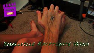 After Effects Tutorial: Smallville Kryptonite Veins