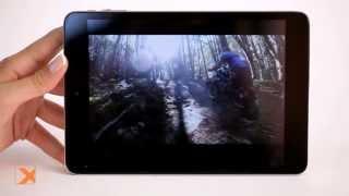 TM-7853 и TM-7854: планшеты премиального дизайна!