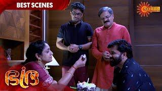 Bhadra - Best Scene   17th Jan 2020   Surya TV Serial   Malayalam Serial