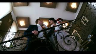 Лучший свадебный клип 2015 Юлия Денис видеосъемка Славянск-на-Кубани 89183496468 dji phantom