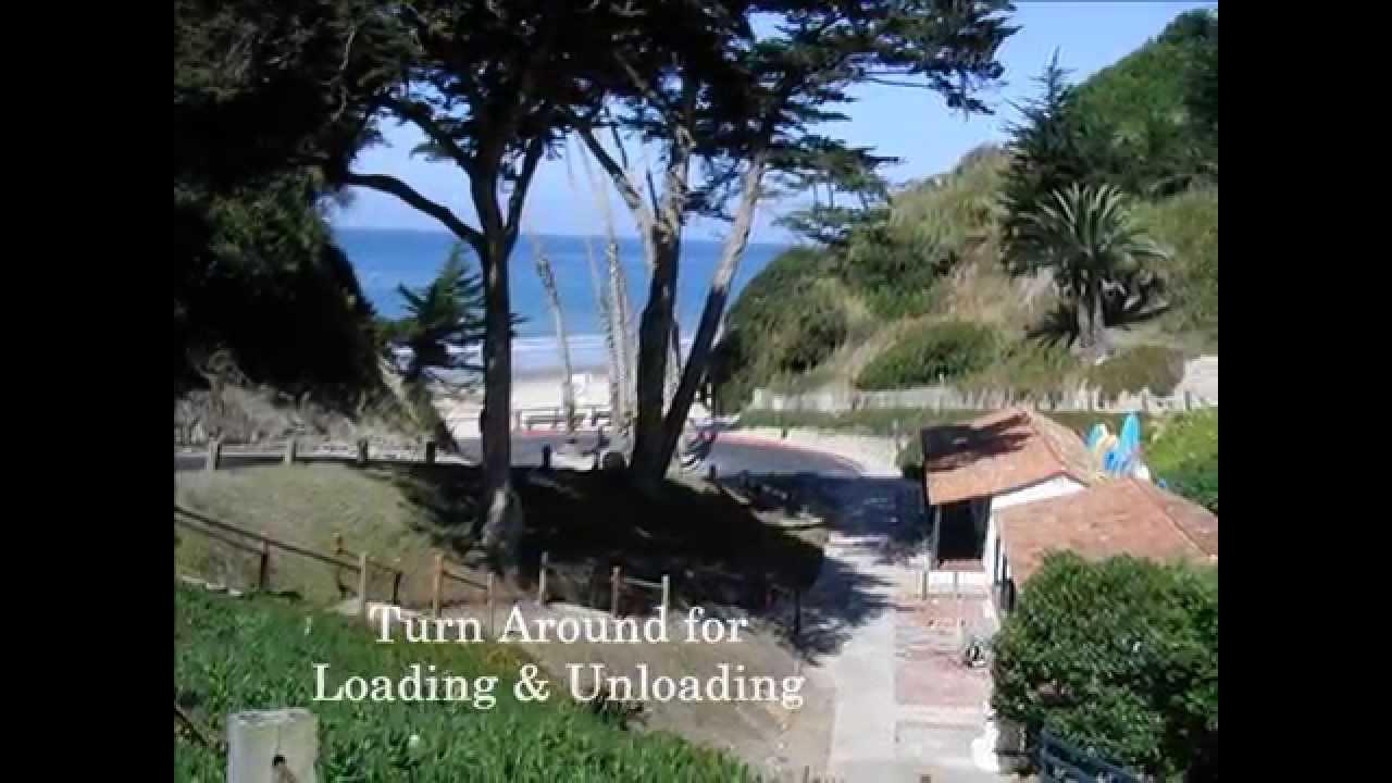 Hope Ranch Santa Barbara Ca Youtube