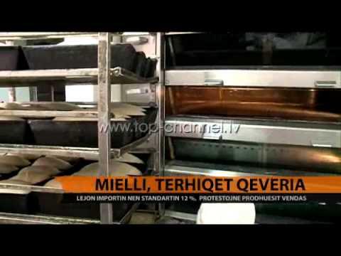 Mielli, tërhiqet qeveria, lejon importin nën 12 përqind - Top Channel Albania - News - Lajme