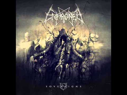 Enthroned - Of Shrines And Sovereigns